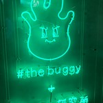 The buggy+シーシャ研究所 -