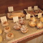 coton bakery - 商品(3)【撮影許諾済】