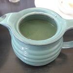 萬馬軒 - 割スープ