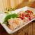 いろり焼樹鈴 - 料理写真:刺身盛り合わせ