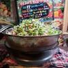 レストラン たりとっと - 料理写真:サラダ食べ放題