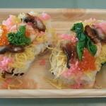 海宝 - ひな寿司