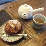 ばん茶茶屋 -