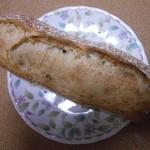 木のぼりパン - ミニバゲット