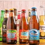 Beach House Cafe - 飲み放題にプラス1000円でボトル系も追加できます