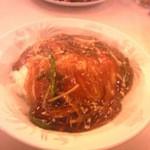 Hokkaien - フカヒレあんかけご飯