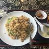 同心房 - 料理写真:叉焼チャーハン