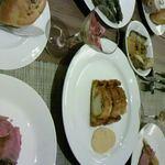 119617315 - 福井県産の食材がいっぱい
