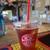 アカイトコーヒー - ドリンク写真:
