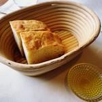 119628131 - 自家製パン