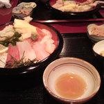 11963513 - ランチの海鮮丼(1,000円)