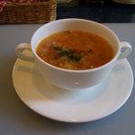 11963572 - ランチ・スープ