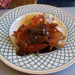 11963573 - ランチ・若鶏のソテー