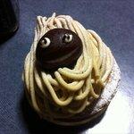 ぶれっとのケーキ屋さん -