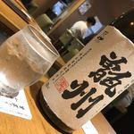 旬魚菜よし田 - そしゅう