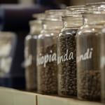405 コーヒーロースターズ - コーヒー豆は常時20種類以上品揃え