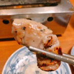 焼肉 ここから - 料理写真: