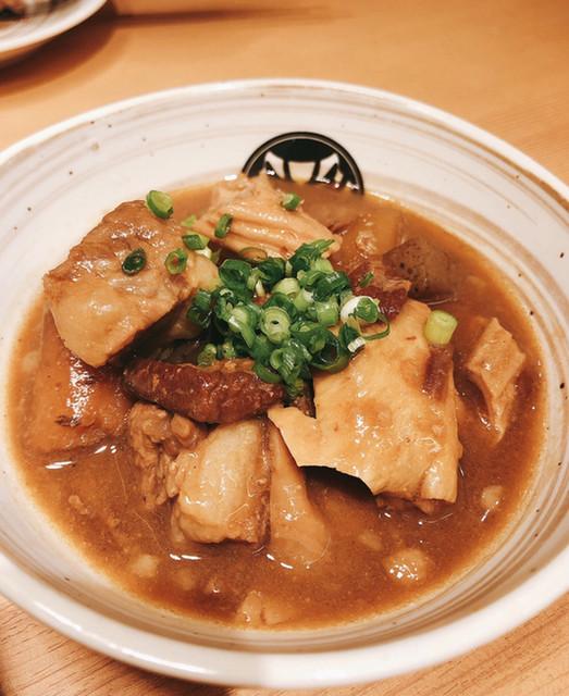 串カツあらた 上野御徒町店の料理の写真
