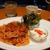 コクテル堂 - 料理写真:ナポリタン      生パスタ もちもち麺です