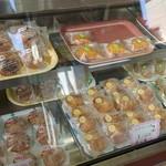 にしきや菓子舗 - 料理写真: