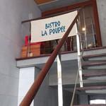 ビストロ ラ プッペ -