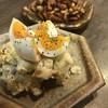龍泉亭 - 料理写真:ポテサラ