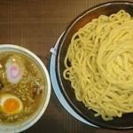 ら麺のりダー - つけ麺(大盛)