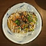 ら麺のりダー - マヨちゃー丼