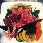 チーズタッカルビ&サムギョプサル韓国料理やさい畑 -