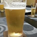 酒肴ぼたん - ドリンク写真: