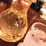 Ho乃Ca - 地酒『三光』