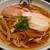 麺処 蛇の目屋 - 料理写真:鶏そば