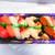 北海市場 - 料理写真:魚屋の寿司 16貫 842円(税込)【2019年11月】