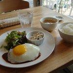 夙川 ベースカフェ -