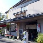 119653044 - 宇多津町・県道33号沿いの「おか泉」。昼過ぎでも本格的なうどんをいただける、通し営業がありがたい!