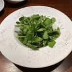 やさいや 鉄板焼野菜 -