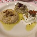 アラビア料理 アルアイン -