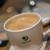 プロント - ドリンク写真:2019.11 コーヒー(510円)