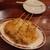 稲草園 - 鶏肉のサテー