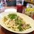 和風イタリアン 村上食堂 - 料理写真:魚介と冬野菜のアンチョビクリーム