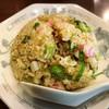 皆楽亭 - 料理写真:焼飯
