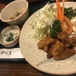 食べごろ定食専門店 - 料理写真: