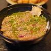 Nidaimeyoichi - 料理写真:りゅうきゅう丼