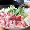 酒豪 呑兵衛 - 料理写真:すき焼き鍋
