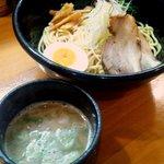 寿髭夢 - 2011年11月 つけ麺