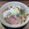 わ河馬 - 料理写真:濃厚鶏白湯ラーメン ※煮卵追加