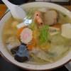 みんぱい - 料理写真:五目ラーメン750円