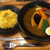 スープカレーハウスしっぽ-