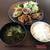 PLUS+アンカー - 料理写真:日替わりプレート