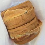 大判焼きエコー - 料理写真:2個購入
